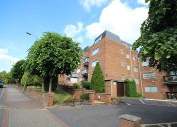 Thumbnail 2 bed flat for sale in Hale Lane, Edgware, Middlesex HA8 8Pj