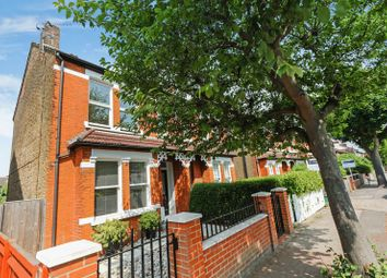 Thumbnail 3 bed semi-detached house for sale in Ellerton Road, Tolworth, Surbiton