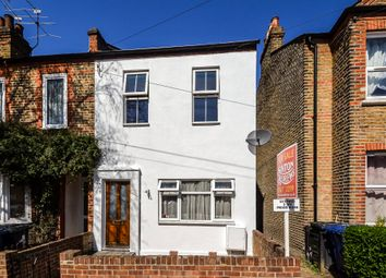 Thumbnail 2 bed end terrace house for sale in Green Lane, London