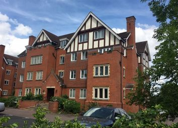 Thumbnail 2 bedroom flat to rent in Aragon House, Warwick Road