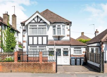 3 bed detached house for sale in Coulsdon Road, Coulsdon CR5
