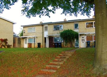 Thumbnail 4 bed property to rent in Willow Way, Hatfield