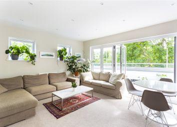 Thumbnail 3 bedroom flat for sale in Redwood Place, Morewood Close, Sevenoaks, Kent