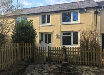 Thumbnail 3 bed cottage for sale in Llanarth