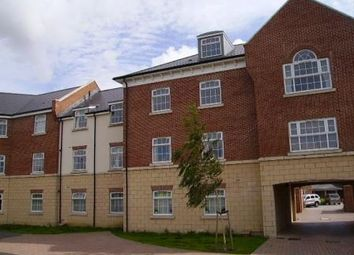 Thumbnail 2 bed flat to rent in Shawbury Avenue Kingsway, Quedgeley, Gloucester