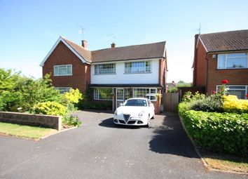 3 bed semi-detached house for sale in Highfield Road, Evesham WR11