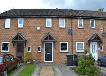 Thumbnail 2 bed town house for sale in Braemore Close, Thatcham