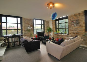 Thumbnail 1 bed flat to rent in Quarry Bank Mill, Stoney Lane, Longwood