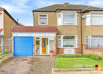3 bed semi-detached house for sale in Cheshunt Wash, Cheshunt, Hertfordshire EN8