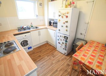Thumbnail 4 bed flat to rent in Tudor Court, Eltham