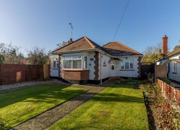 Thumbnail 3 bed bungalow for sale in Benfleet, Essex, Uk