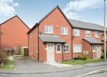 Thumbnail 3 bed semi-detached house for sale in North Croft, Atherton, Manchester, Greater Manchester
