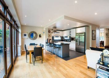 Thumbnail 4 bedroom property to rent in Aberdeen Park, Highbury