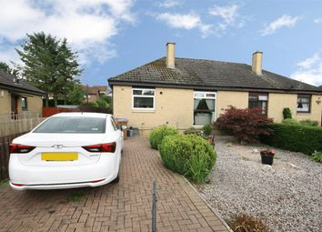 Thumbnail 2 bed bungalow for sale in Bellevue, Rumford, Falkirk