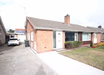 Thumbnail 3 bed bungalow to rent in Runswick Avenue, Acomb, York