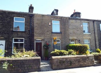 Thumbnail 2 bedroom terraced house to rent in Turton Road, Bolton, Lancashire