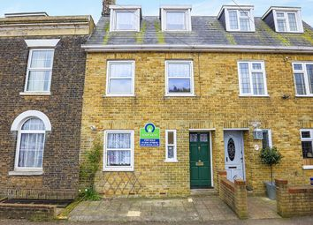 Thumbnail 4 bed terraced house for sale in Queens Mews, Queen Street, Deal