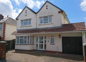 Thumbnail 3 bedroom property to rent in Victoria Road, Wednesfield, Wolverhampton