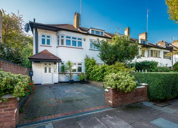 Thumbnail 3 bed terraced house for sale in Parkhill Road, Belsize Park