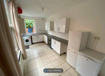 Thumbnail 3 bed terraced house to rent in Merton Avenue, Leicester