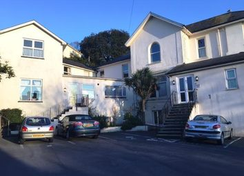 Thumbnail 1 bed flat for sale in 25 Thurlow Road, Torquay, Devon