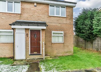 Thumbnail 2 bed flat for sale in Jacobs Close, Sheffield