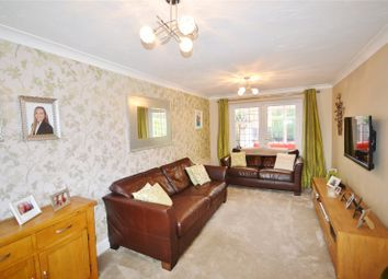 Thumbnail 3 bed terraced house for sale in Cedar Wood Drive, Garston, Hertfordshire