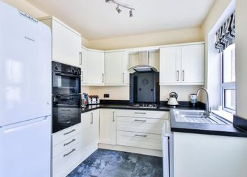 Thumbnail 2 bed terraced house for sale in Romford Street, Ightenhill, Burnley, Lancashire