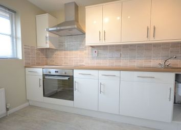 Thumbnail 2 bed flat to rent in Carnoustie Court, Reading