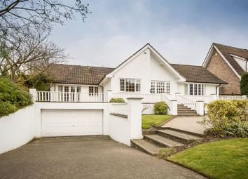 Thumbnail 5 bed detached house for sale in The Avenue, Mansfield