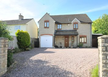 Thumbnail 4 bedroom detached house for sale in Kings Stanley, Stonehouse