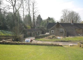 Thumbnail Farmhouse for sale in Crow Lane, Unstone, Dronfield