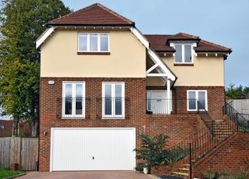 Thumbnail 5 bed detached house to rent in Chynham Place, Sanderstead