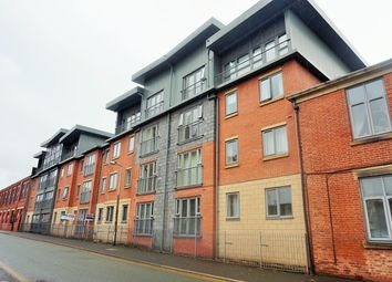 Thumbnail 2 bed flat for sale in Grimshaw Place, Preston