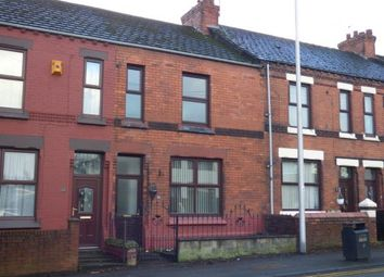 Thumbnail 3 bed terraced house for sale in Deacon Road, Widnes, Cheshire