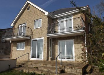 Thumbnail 4 bed detached house for sale in Ventnor, ., Isle Of Wight