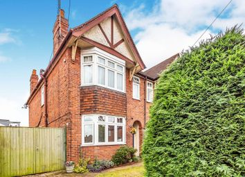 4 bed semi-detached house for sale in Drayton Road, Reading RG30