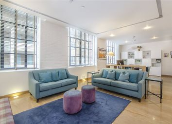 Thumbnail 3 bed flat for sale in Douglas House, Douglas Street, London