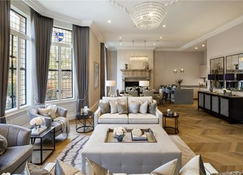 Thumbnail 3 bedroom flat for sale in Otto Schiff House, 14 Netherhall Gardens, Hampstead