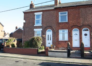 Thumbnail 2 bed property to rent in Church Road, Barnton, Northwich