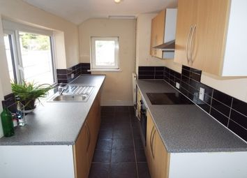 Thumbnail 3 bed terraced house to rent in Bagshaw Street, Pleasley, Mansfield