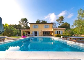 Thumbnail 4 bed property for sale in Roquefort Les Pins, Alpes Maritimes, France
