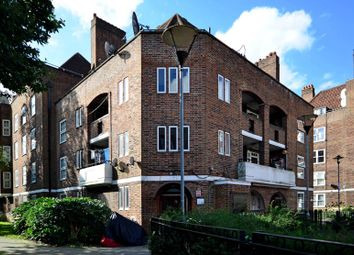 Thumbnail 2 bed flat for sale in Pentland House, Stamford Hill