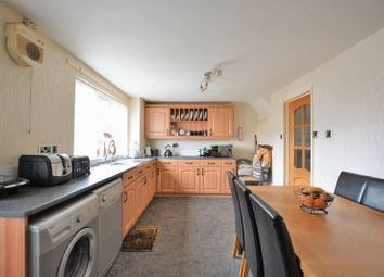Thumbnail 3 bed terraced house for sale in Abbey Close, Workington