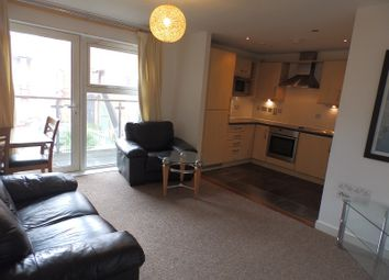 Thumbnail 1 bed flat to rent in 3 Princess Way, City Centre, Swansea