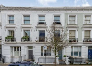 Thumbnail 3 bed flat for sale in Amberley Road, London