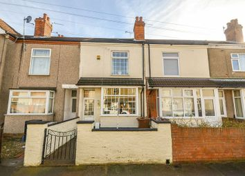 Thumbnail 3 bedroom terraced house for sale in 5 Ward Street, Cleethorpes