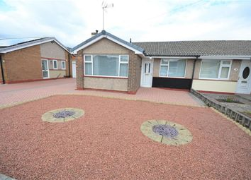 Thumbnail 2 bed bungalow for sale in Haweswater Grove, West Auckland