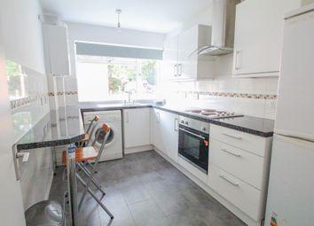 Thumbnail 2 bed flat to rent in Pendlebury Court, Cranes Park, Surbiton, Surrey