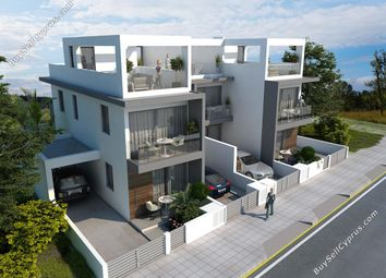 Thumbnail 2 bed town house for sale in Dekeleia, Larnaca, Cyprus